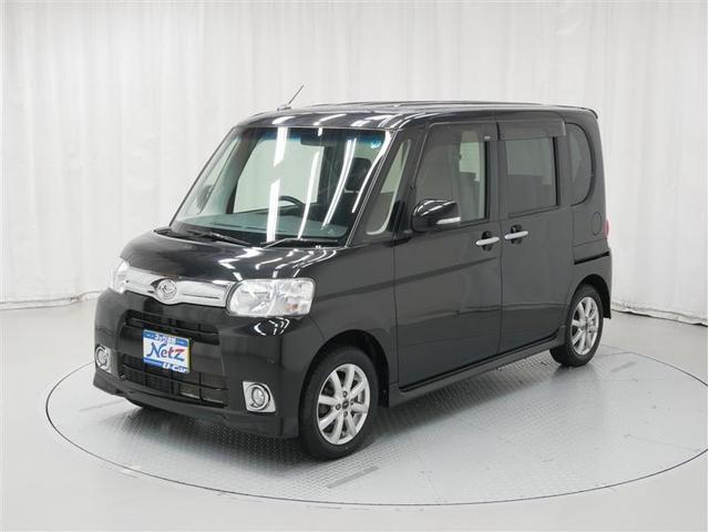 ダイハツ Gスペシャル 4WD 電動スライドドア