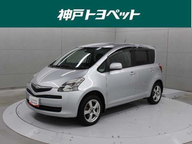 トヨタ G HIDセレクションII 4WD CD MD キーレス 社外アルミホイール