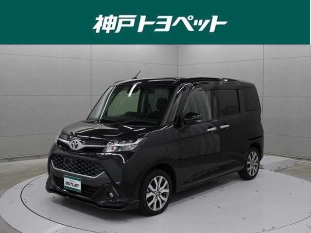 トヨタ カスタムG-T 全周囲カメラ シートヒーター スマートキー 両側電動スライドドア LEDヘッドライト SAII
