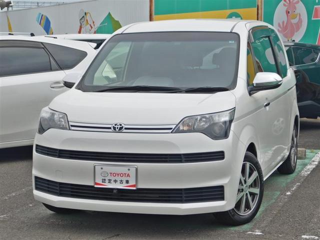 「トヨタ」「スペイド」「ミニバン・ワンボックス」「徳島県」の中古車