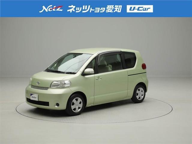 トヨタ 130i Cパッケージ ETC ワンセグメモリーナビ CD オートエアコン 助手席パワースライドドア