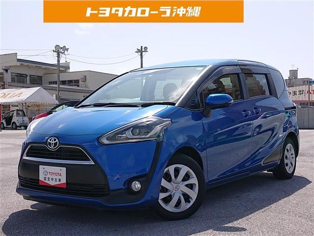 カローラ沖縄10月の特選車!! ☆