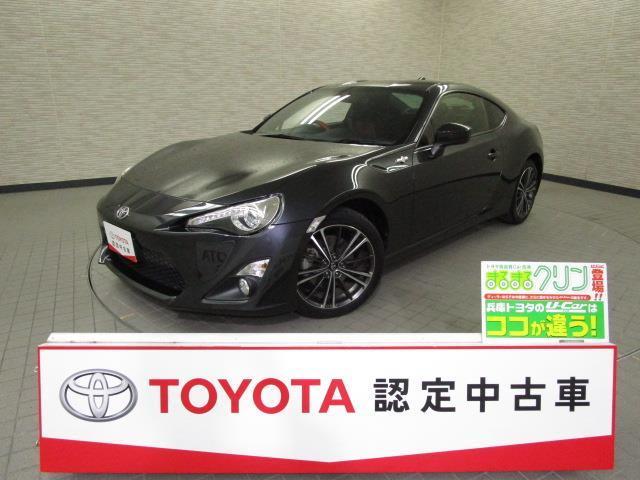 トヨタ GT フルセグ メモリーナビ DVD再生 バックカメラ ETC HIDヘッドライト ワンオーナー