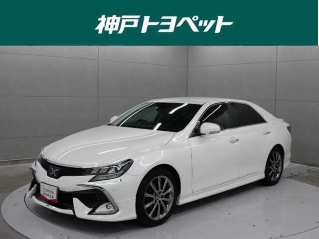 トヨタ 250RDS SDナビ フルセグ DVD再生 バックカメラ ドラレコ シートヒーター LEDヘッドライト モデリスタエアロ TSS-P