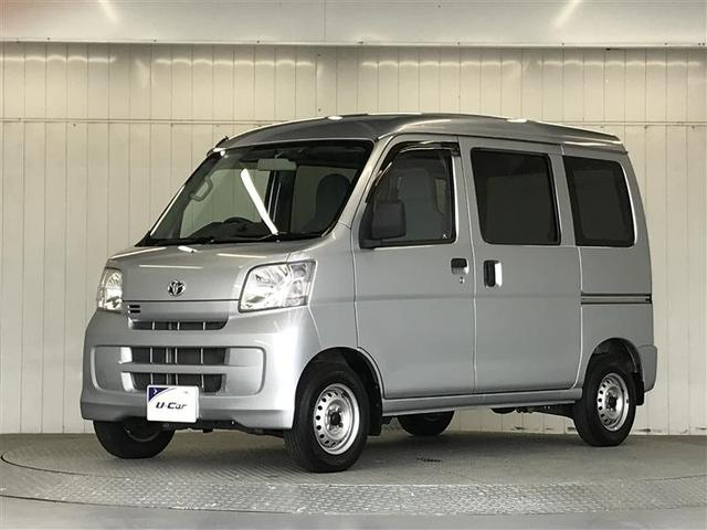 トヨタ デラックス 4WD フルセグ メモリーナビ ETC