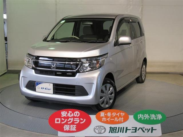 ホンダ G 4WD ETC HIDヘッドライト