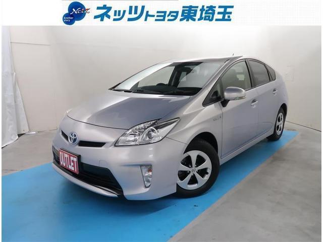 トヨタ L 純正SDナビ ETC ワンセグTV ワンオーナー車