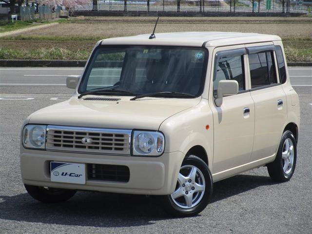 スズキ G エディション キーレス 乗車定員4人 ベンチシート ABS エアバッグ オートマ