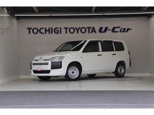 トヨタ サクシード UL
