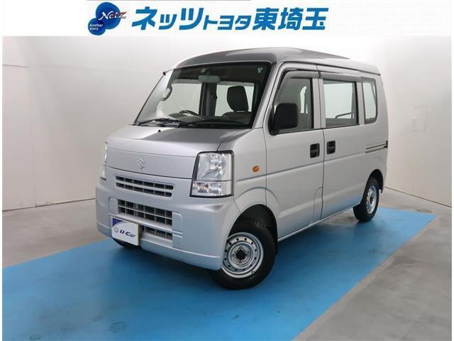 スズキ PA 純正AM/FMラジオ ETC ワンオーナー車