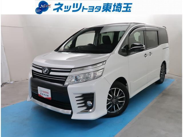 トヨタ ZS 煌 SDナビゲーション 両側電動スライドドア LEDヘッドライト