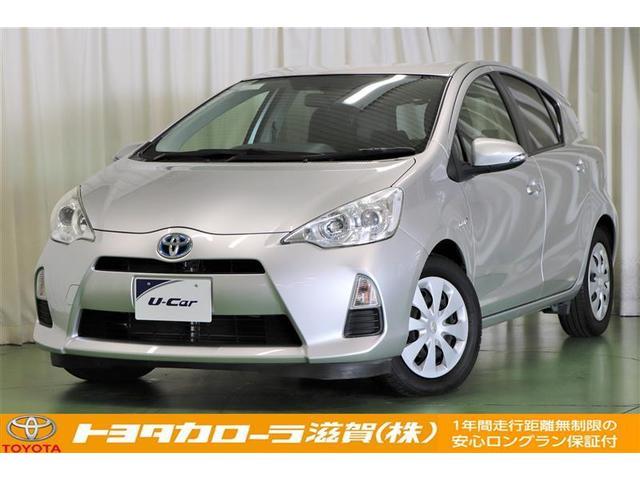 トヨタ S ETC ワンオーナー 記録簿