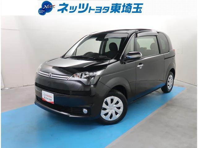 トヨタ G 純正SDナビ サポカー モニター ETC HIDヘッドライト スマートキー