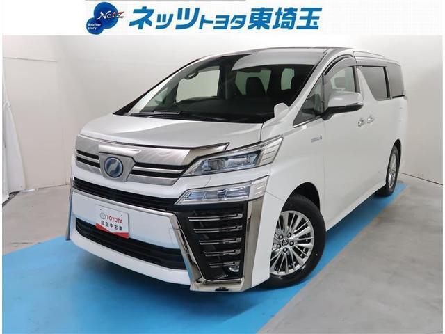 トヨタ ZR 純正10インチナビ サポカー ETC バックモニター LEDヘッドライト