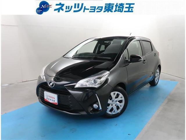 トヨタ U サポカー LEDヘッドライト CDラジオ コーナーセンサー