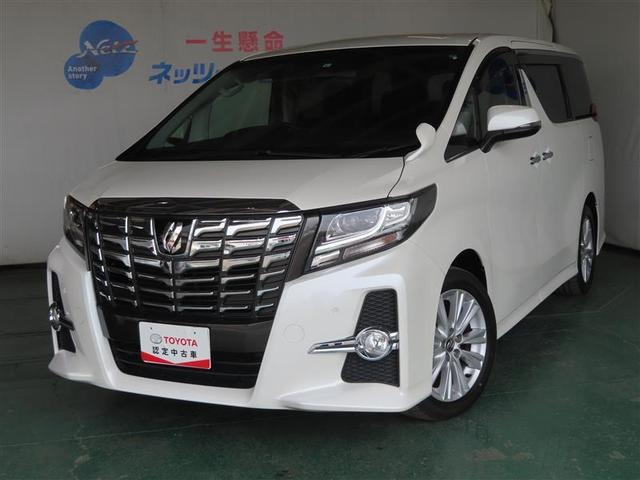 アルファード(トヨタ) 2.5S 中古車画像