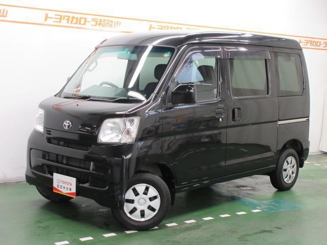 トヨタ クルーズ 4WD