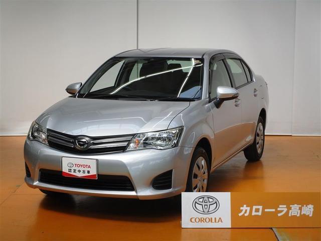 トヨタ 1.5X 4WD 6エアバッグ ABS キーレス CD 衝突安全ボディー 横滑り防止機能
