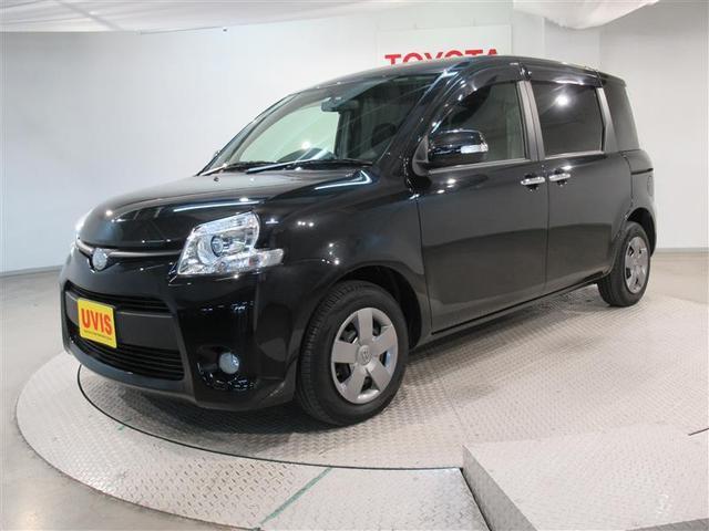 トヨタ DICE-G 乗車定員7人