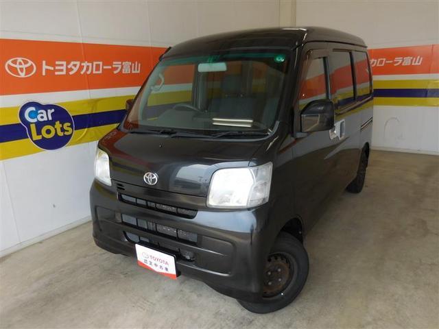 トヨタ クルーズ 4WD ETC