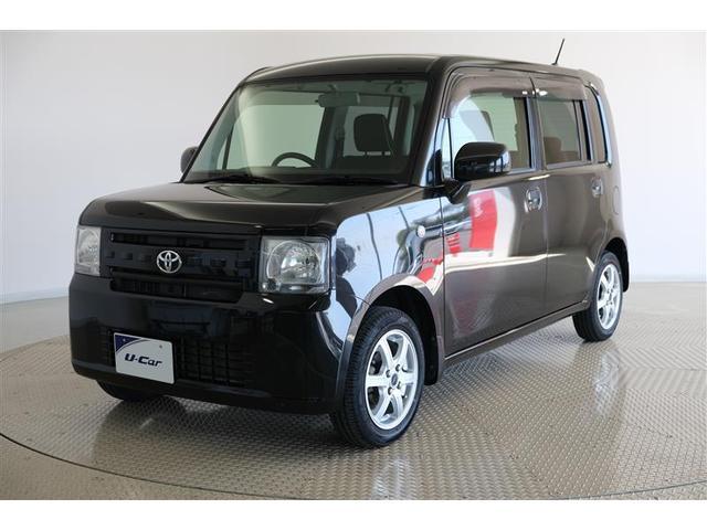 トヨタ X ナビTV エコアイドル キーフリー 4WD スマートキー ABS ETC メモリーナビ CD オートエアコン バックモニター ベンチシート フルセグTV