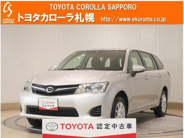トヨタ 1.5X 4WD