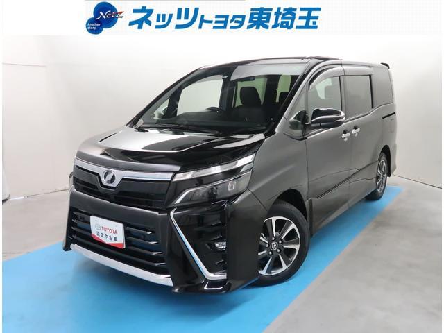 トヨタ ZS 煌II 社外ナビ サポカー バックモニター ETC LEDヘッドライト