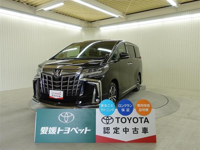 アルファード(トヨタ) 2.5S Cパッケージ 中古車画像