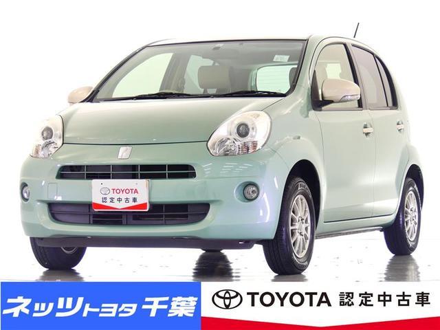 トヨタ プラスハナ Cパッケージ HIDヘッドライト/ETC/キーレス/社外アルミホイール