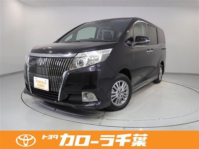 トヨタ エスクァイア Gi