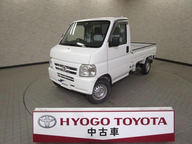 ホンダ アクティトラック SDX 4WD ETC