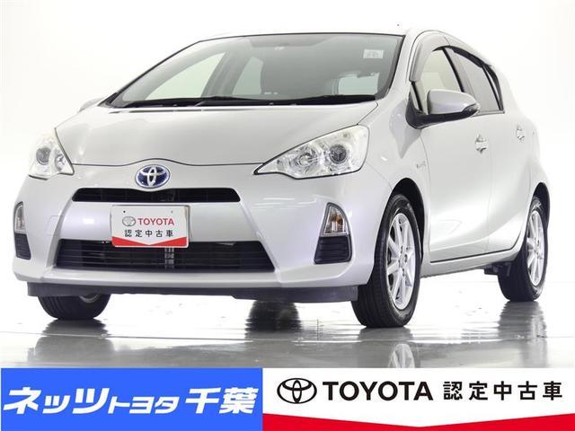 トヨタ G HDDナビ/フルセグ/バックカメラ/ETC/スマートキー/タイヤ4本交換