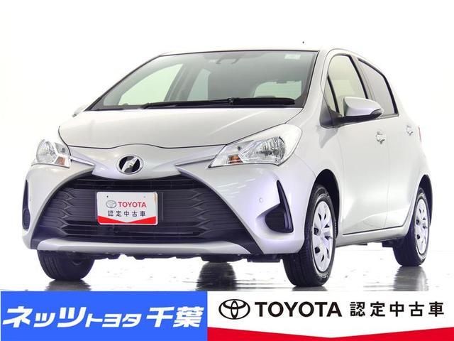 トヨタ F 衝突被害軽減システム/ETC/CDステレオ/キーレス
