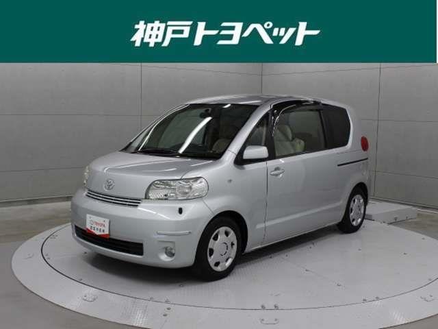 トヨタ 150r HDDナビ DVD再生 HIDヘッドライト ワンオーナー