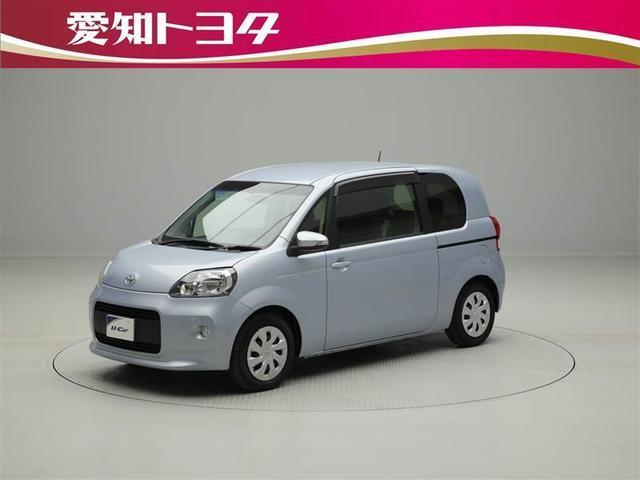 トヨタ ポルテ F ワンオーナー 電動スライドドア CVT キーレス