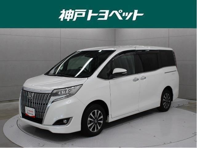 トヨタ Gi SDナビ フルセグ DVD再生 シートヒーター 両側電動スライドドア アイドリングストップ LEDヘッドライト TSS-C ワンオーナー