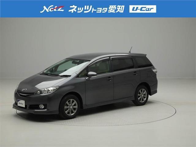 トヨタ 1.8G ETC 4WD Bカメラ スマートキー フルセグ メモリーナビ