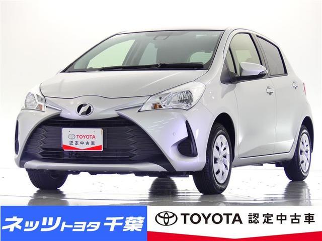 トヨタ F 衝突被害軽減ブレーキ/CDステレオ/ETC/キーレス