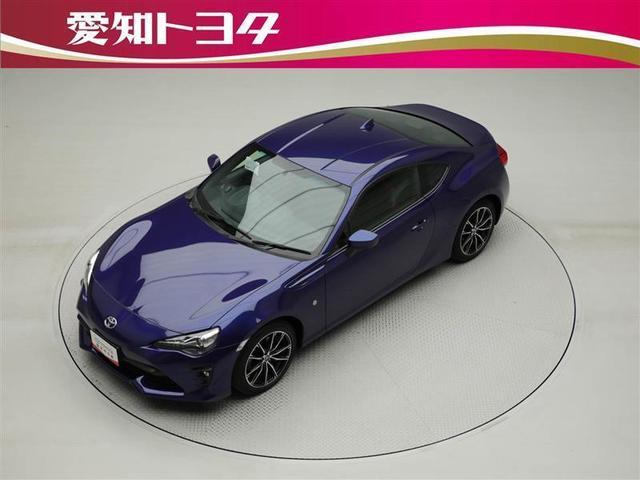 トヨタ GT ワンオーナー LEDヘッドランプ アルミホイール フルセグ DVD再生 ミュージックプレイヤー接続可 バックカメラ スマートキー ETC オートクルーズコントロール キーレス 6速オートマ
