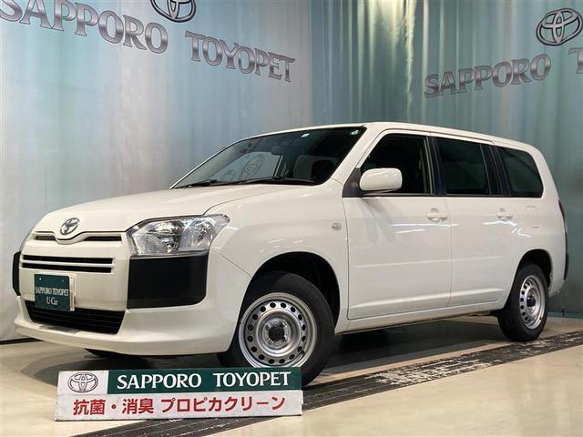トヨタ UL-X 4WD ミュージックプレイヤー接続可 衝突被害軽減システム ETC