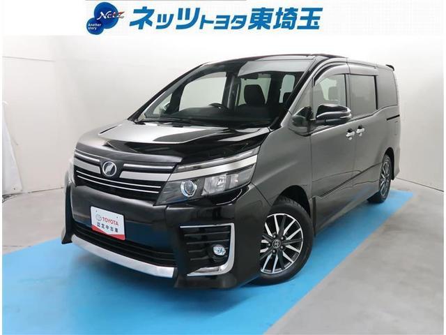 トヨタ ZS 煌II SDナビ Bluetooth バックカメラ ETC ワンオーナー車