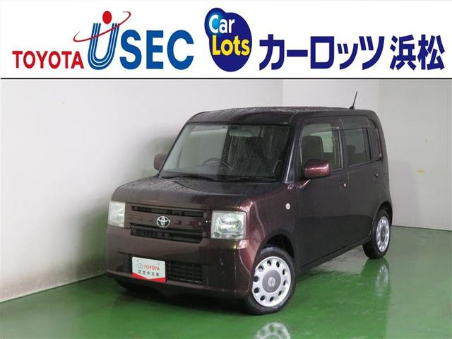 トヨタ X 盗難防止システム 記録簿 ABS オートエアコン スマートキー CD Wエアバッグ アイドリング キーフリーシステム ETC付 パワステ