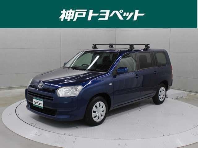 トヨタ サクシード TX SDナビ ワンセグ バックカメラ ETC キーレス アイドリングストップ TSS-C ワンオーナー