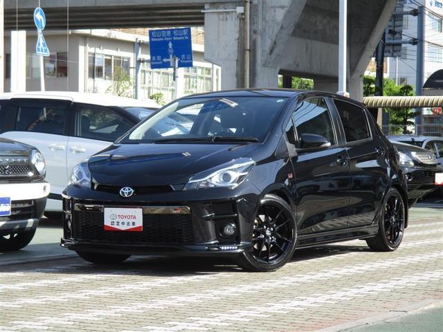 トヨタ GRスポーツGR