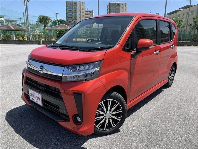 ムーヴ(沖縄 中古車) 色:特色 価格:137.5万円 年式:2020(令和2)年 走行距離:4km