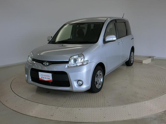 トヨタ DICE-G ETC 3列シート 乗車定員7人 キーレス CD