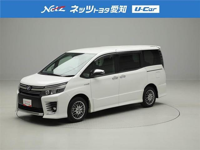 トヨタ ZSキラメキ2