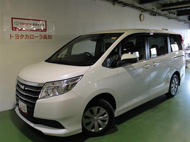 トヨタ X Vパッケージ ETC 乗車定員8人 ワンオーナー