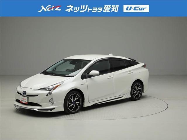 トヨタ Aツーリングセレクション トヨタ認定中古車
