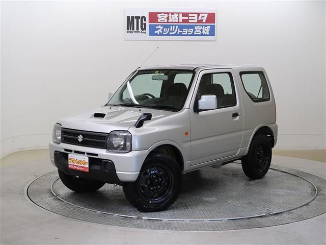 スズキ XG 4WD ETC